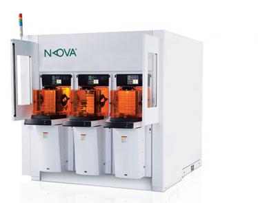 Shares of Nova Measuring Instrument Ltd Change Hands