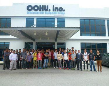 Cohu, Inc.