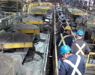 Insider Sells $70,000.00 Trevali Mining Corp Shares