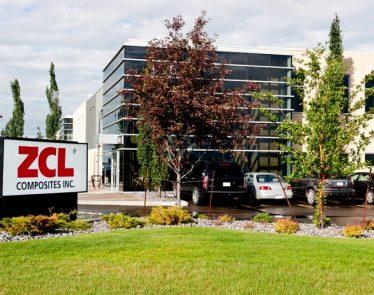 ZCL Composites, Inc.