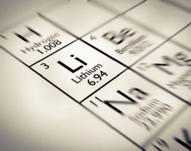 Lithium Australia NL