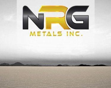 NRG Metals Announces New Mobilization