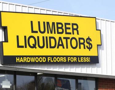 Lumber Liquidators Holdings