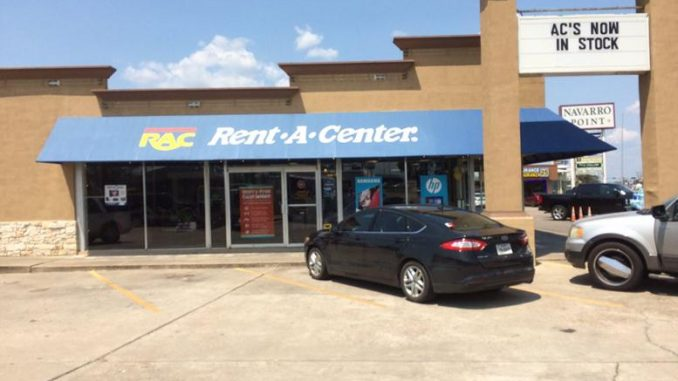 & Should Investors Take Another Look At Rent-A-Center?