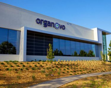 Organovo Holdings