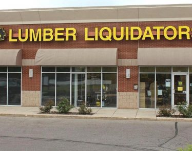 Lumber Liquidators Holdings Inc.