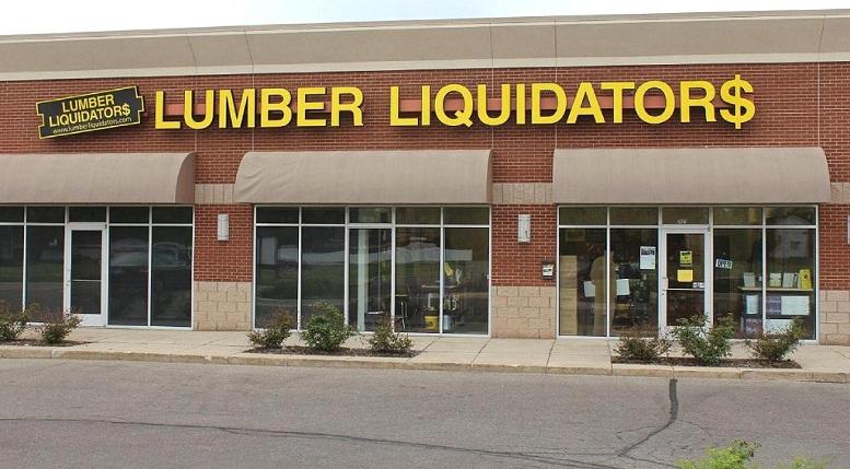 Lumber Liquidators Holdings Inc.