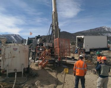 ML Gold Corp Phase 2 Drill Program