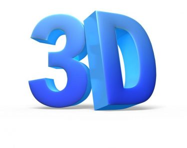 3D Signatures