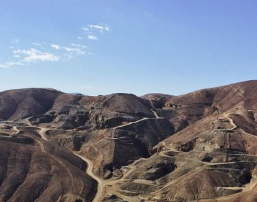 Coro Mining Finalizes Copper Property Acquisition