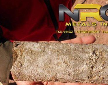 NRG Metals