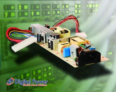 Digital Power Corp