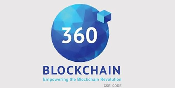 360 Blockchain