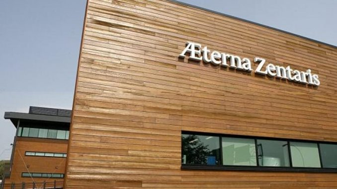 Painstaking stock:- Aeterna Zentaris Inc. (NASDAQ:AEZS)
