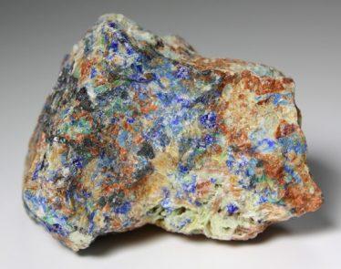 Quantum Cobalt