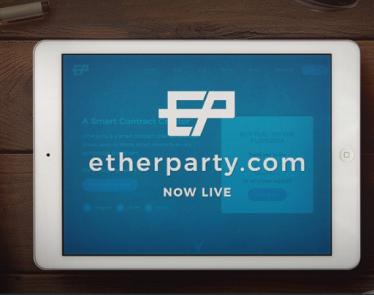 Etherparty's FUEL Token