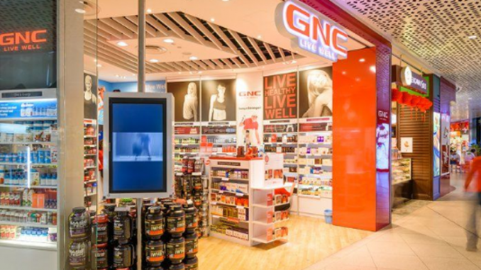 What's Propelling GNC Holdings, Inc. (GNC) to Reach 52 Week Low?