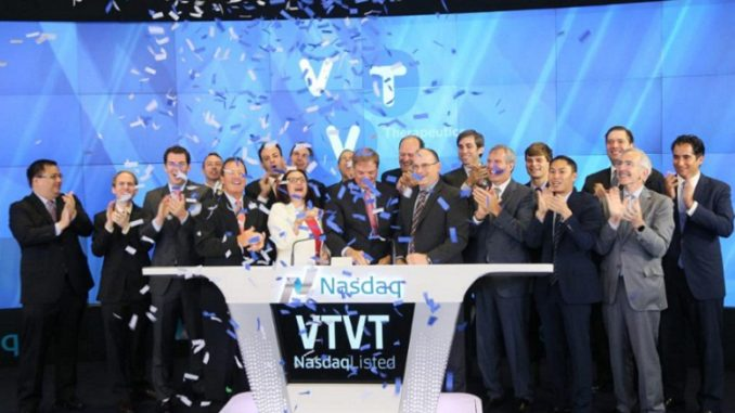 VTv Therapeutics (VTVT) Trading Up 37.3% Following Insider Buying Activity