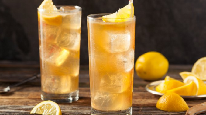 Long Island Iced Tea Corp changes name to Long Blockchain