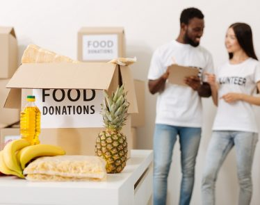 Feed Hungry Families