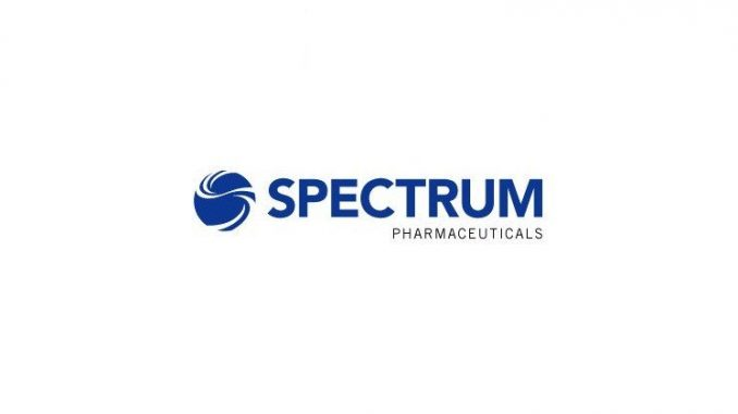 Spectrum Pharmaceuticals, Inc. (SPPI) Price And Consensus