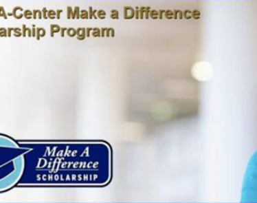 Make-A-Difference Scholarship Program