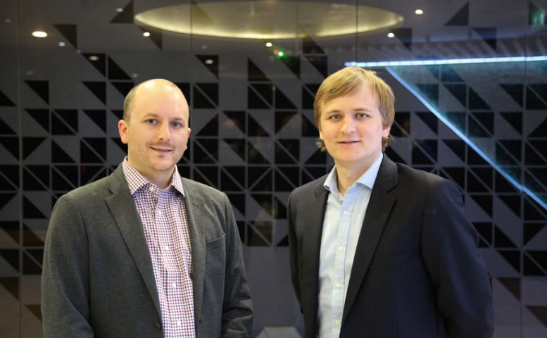 Victory Square Appoints Co-Founder of BTL Group