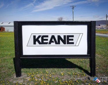 Keane Shares Are on Momentum