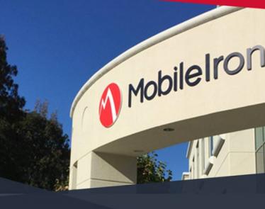 MobileIron Business