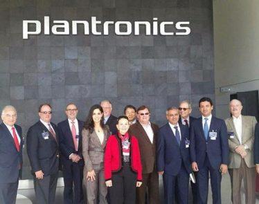 Plantronics Stock