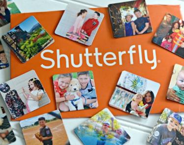 Shutterfly Inc Stock