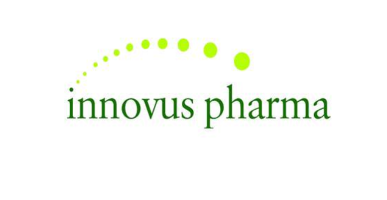 Innovus Pharmaceuticals Trading Up