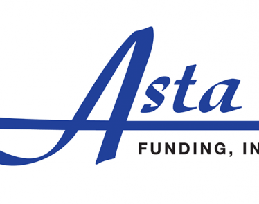 Asta Funding Dividends