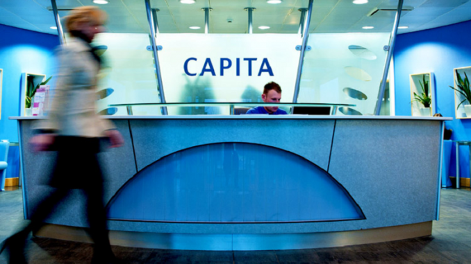 HSBC Loses Some Confidence in Capita (LON:CPI). Will Other Analysts Follow?