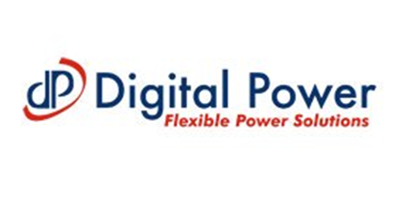 Digital power corporation cryptocurrency