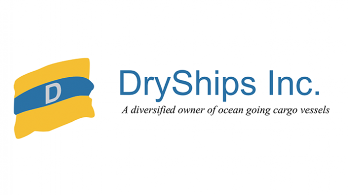 DryShip
