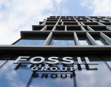 Fossil Group Inc