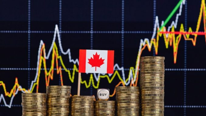 Gold and the Canadian Stock Market