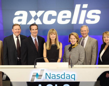 Axcelis Technologies investment