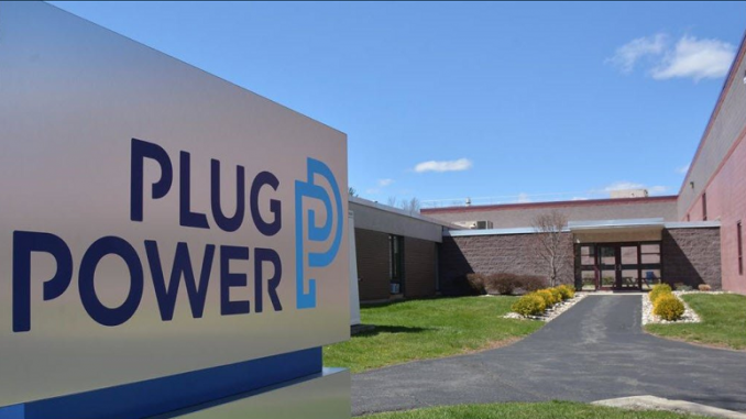 How Insiders and Institutions are Trading Plug Power Inc. (PLUG)