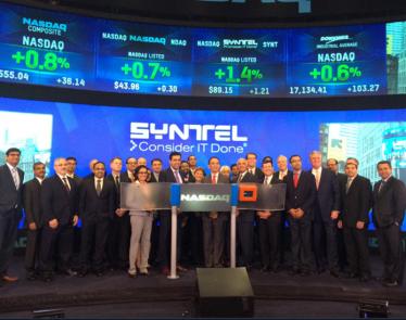 Syntel Inc