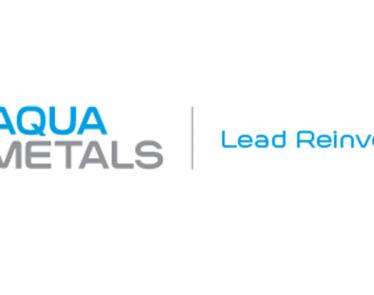 Aqua Metals