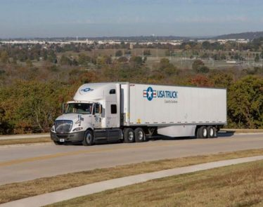 USA Truck Inc