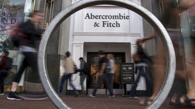 Abercrombie & Fitch (ANF) Issues Earnings Results, Beats Expectations By $0.54 EPS