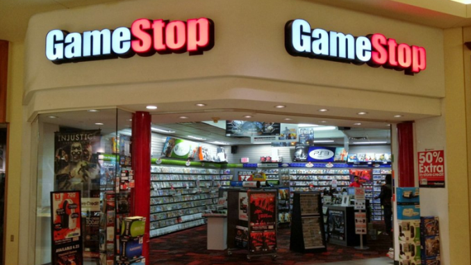 GameStop Corp. (GME): Trading summary of Unusual Activity