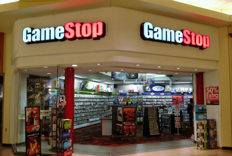GameStop Stock