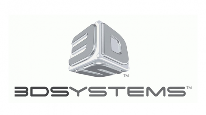 3D Systems Hovering Firmly In Positive Territory