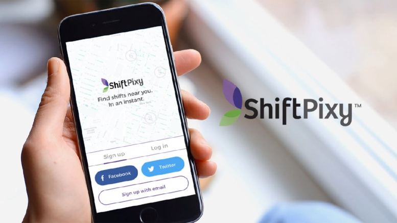 ShiftPixy Explains Blockchain Use | PIXY Stocks Jump 38%