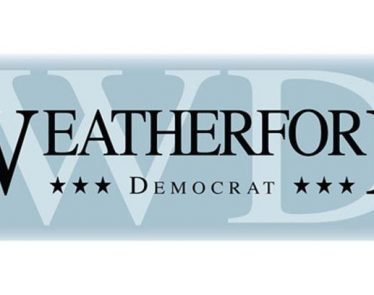 Weatherford shares plummet