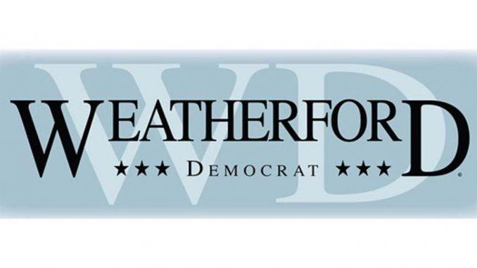 Weatherford shares plummet